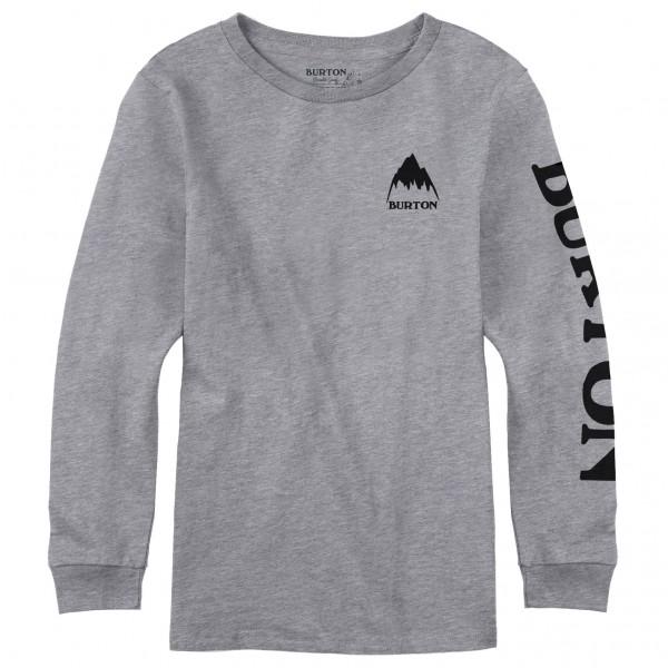 Burton - Boy's Elite L/S T-Shirt - Longsleeve