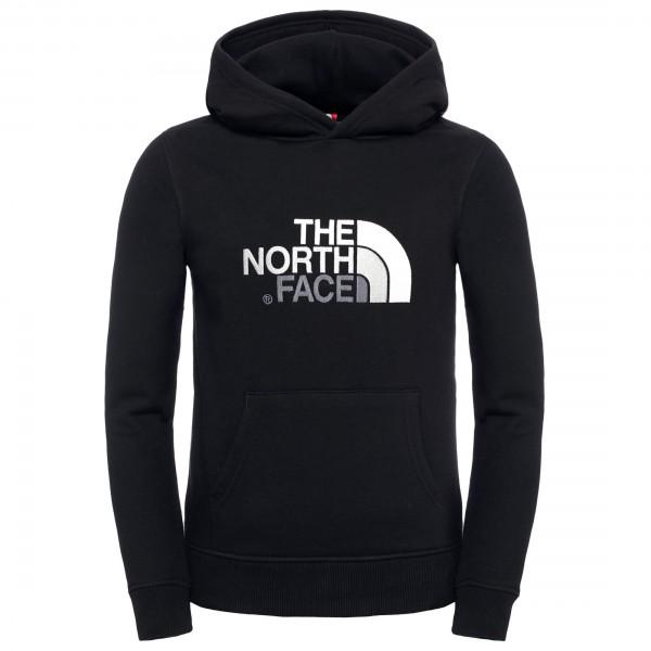 The North Face - Kid's Drew Peak Pullover Hoody - Sudadera