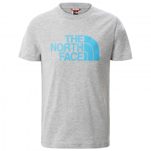 The North Face - Kid's S/S Easy Tee - T-paidat