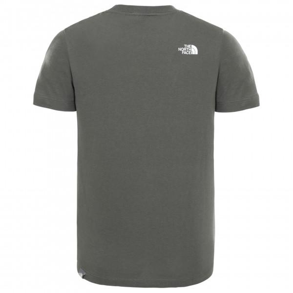 Kid's S/S Easy Tee - T-shirt