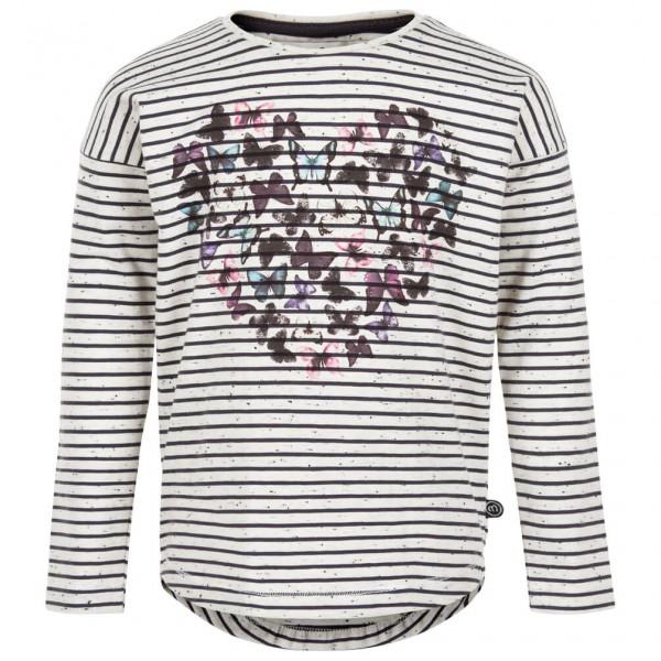 Minymo - Kid's Mia 05 T-Shirt L/S Stripes - Camiseta de manga larga
