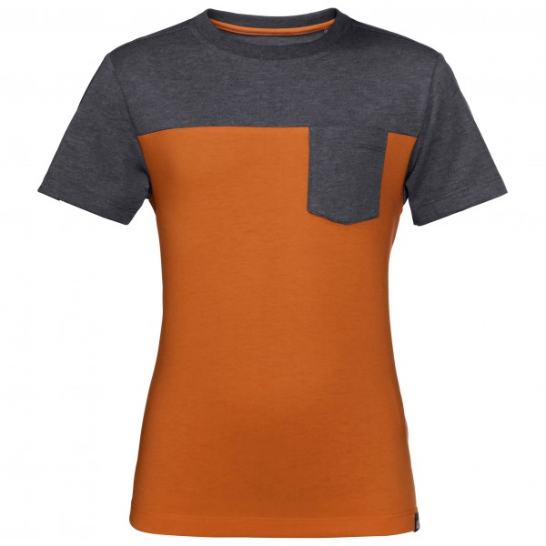 Jack Wolfskin - Palouse T Boys - T-shirt
