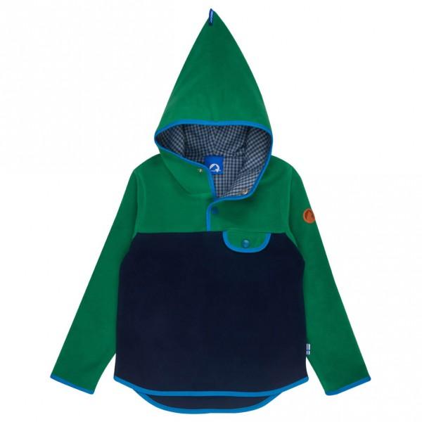 Finkid - Kid's Joki Pixie Hood - Fleecepullover