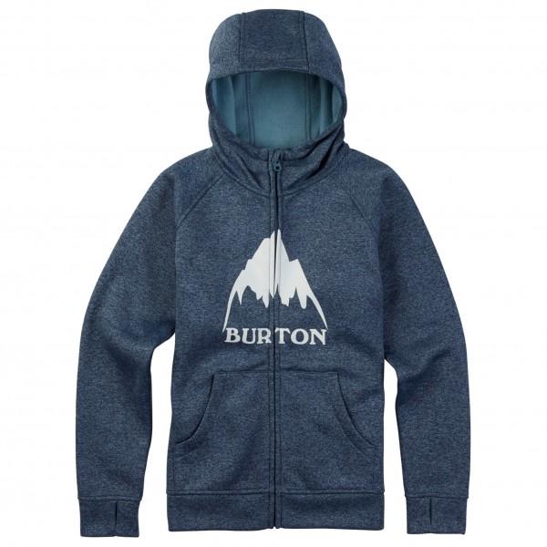 Burton - Kid's Oak Full-Zip - Hoodie