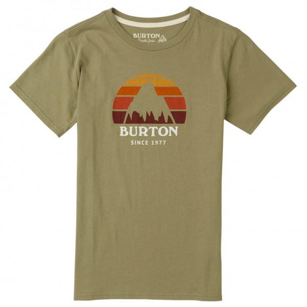 Burton - Kid's Underhill S/S - T-shirt