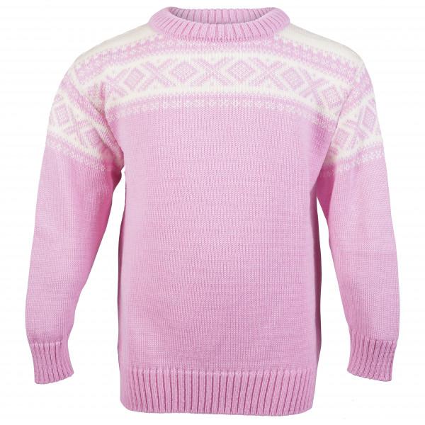 Dale of Norway - Kid's Cortina - Merino jumper