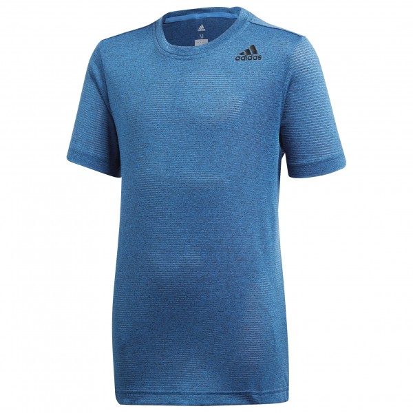adidas - Kid's Training Textured Tee - Funktionsshirt