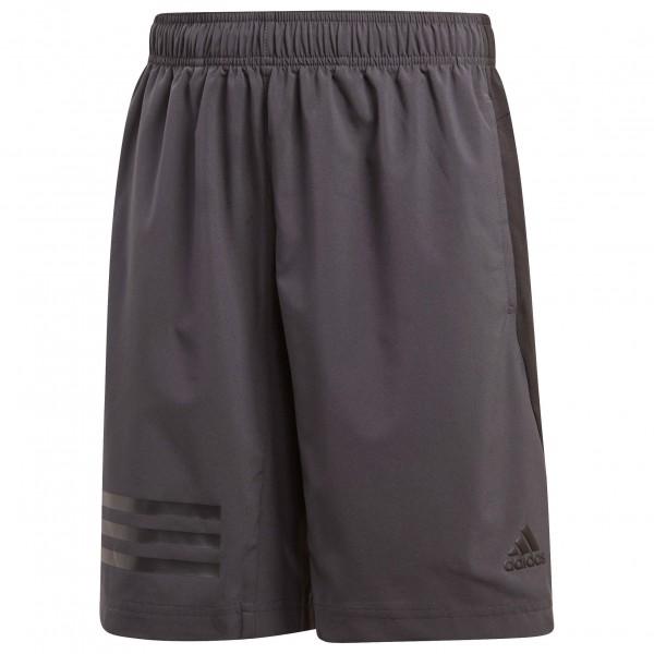 adidas - Kid's Traning 3 Stripes Woven Short - T-Shirt