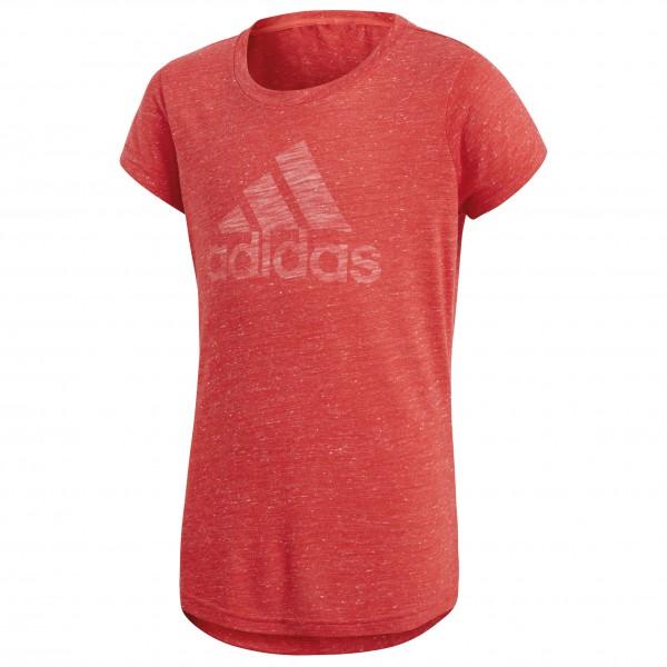 adidas - Kid's Yg ID Winner Tee - Funksjonsshirt