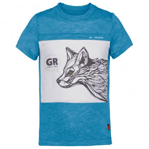 Vaude - Kid's Tammar Shirt Boys - T-shirt