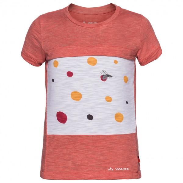 Vaude - Kid's Tammar Shirt Girls - T-shirt
