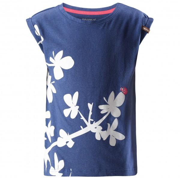 Reima - Girl's Leinikki - T-Shirt