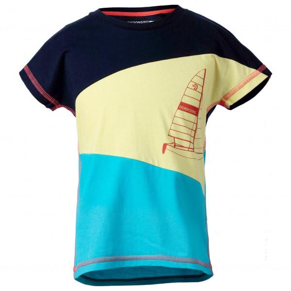 Didriksons - Lagoon Kid's T-Shirt - T-paidat