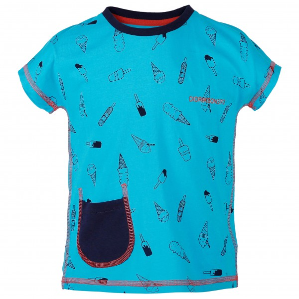 Didriksons - Playa Kid's T-Shirt - T-shirt
