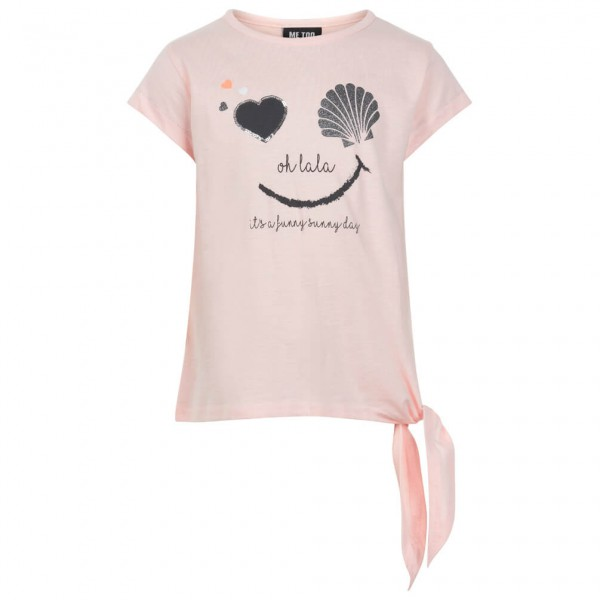 ME TOO - Kid's T-Shirt S/S - T-paidat
