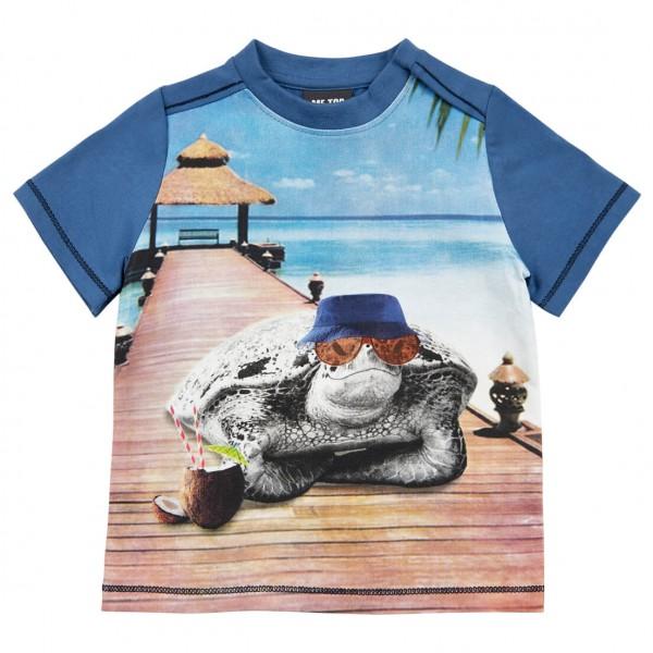 ME TOO - Kid's T-Shirt S/S Turtle - T-shirt