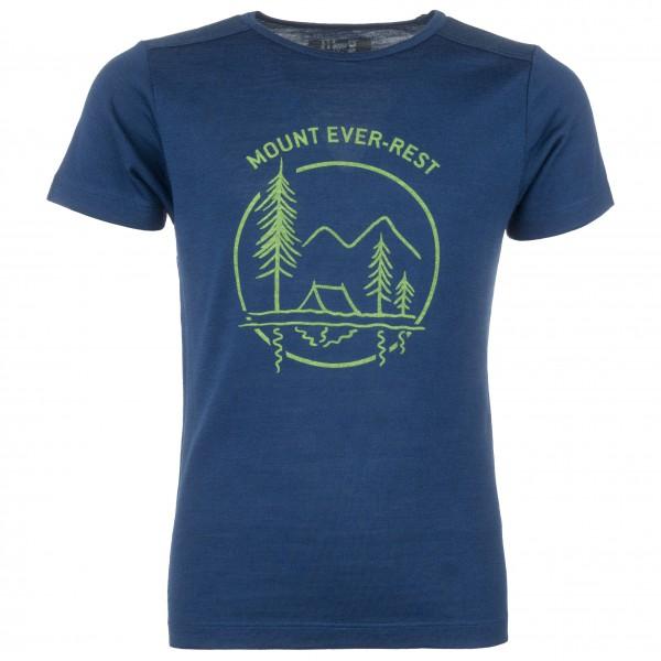2117 of Sweden - Kid's GudsnächtleBF - T-shirt