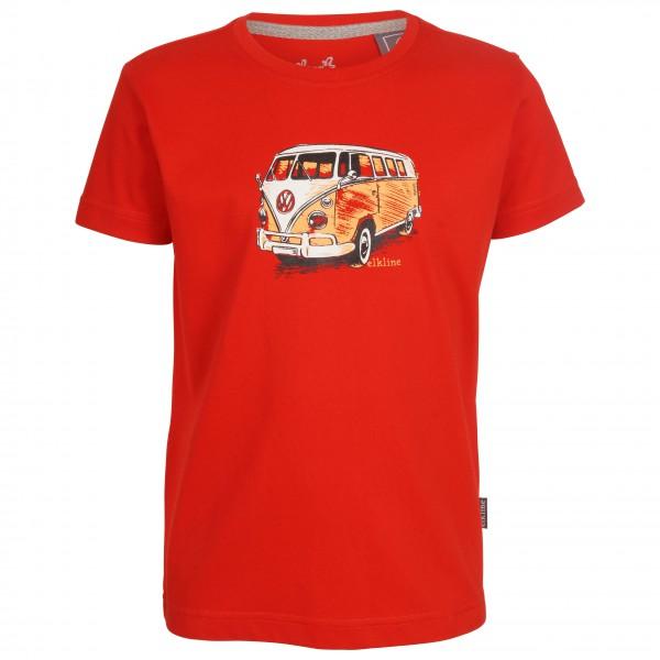 Elkline - Kid's Straßenfeger - T-skjorte