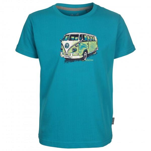 Elkline - Kid's Straßenfeger - T-shirt