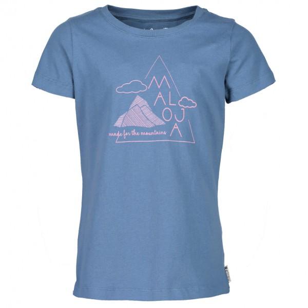 Maloja - Kid's AnnatinaG. - T-shirt