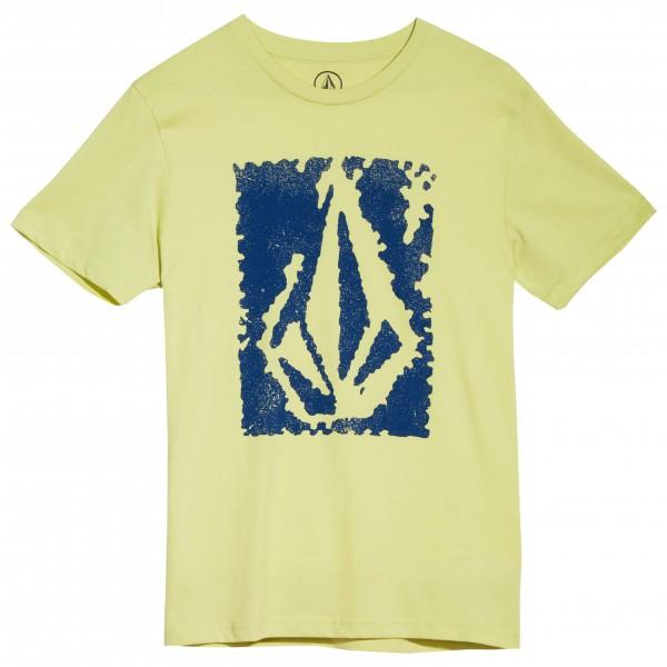Volcom - Kid's Pixel Stone BSC S/S - T-shirt