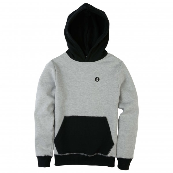 Volcom - Kid's Single STN Division - Hoodie