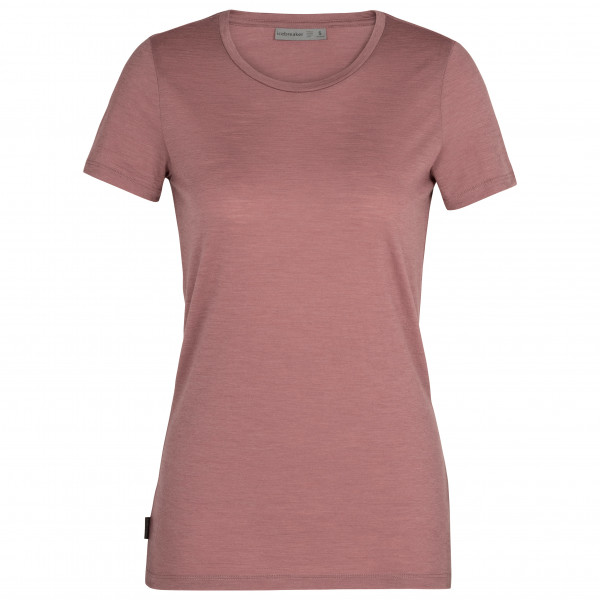 Icebreaker - Women's Spector S/S Crewe - T-Shirt