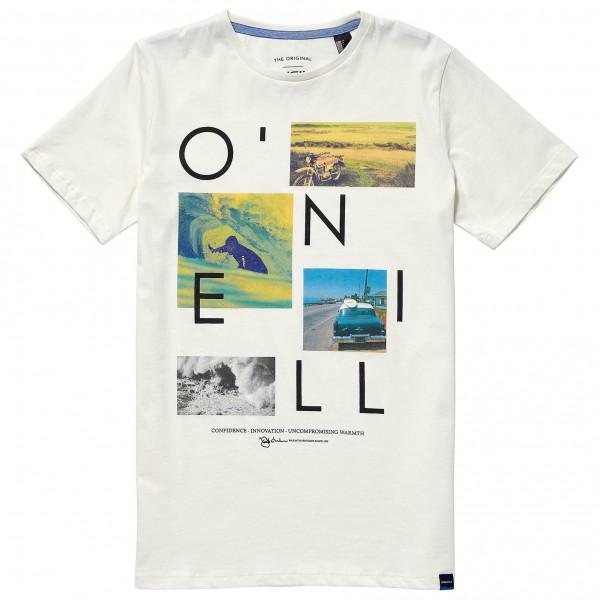 O'Neill - Kid's Neos S/S T-Shirt - T-shirt