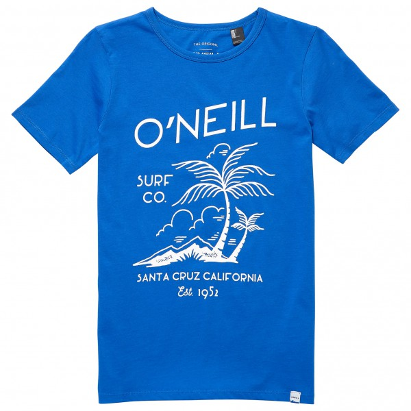 O'Neill - Kid's O'Neill 1952 S/S T-Shirt - T-paidat