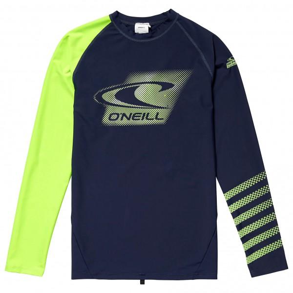 O'Neill - Kid's O'Neill L/S Skin - Sport-T-shirt