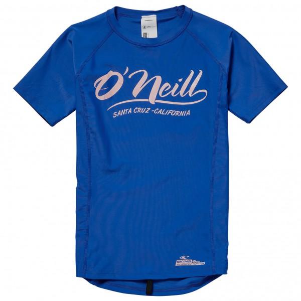 O'Neill - Kid's O'Neill S/S Skin - Sport shirt