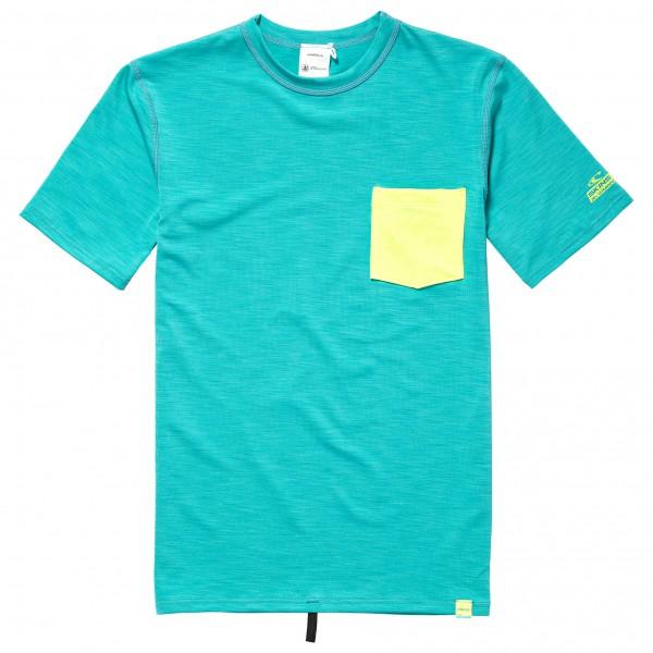 O'Neill - Kid's Pocket Surf S/S Skin - Sport shirt