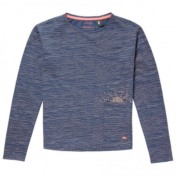 O'Neill - Kid's Rise & Surf L/S T-Shirt - Överdragströjor