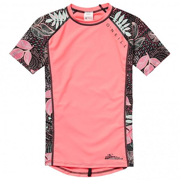 O'Neill - Kid's Zuma Beach S/S Skin - Camiseta funcional