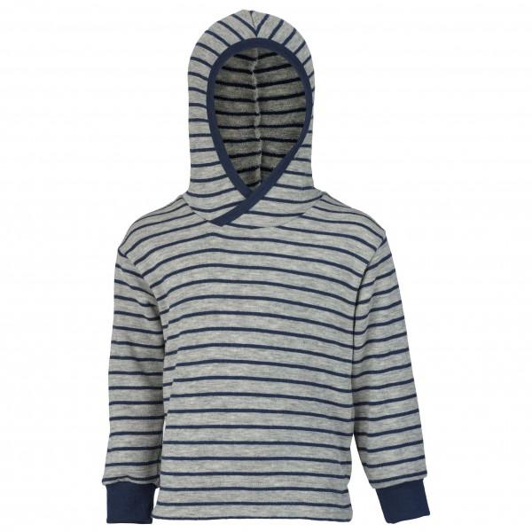 Engel - Kinder-Kapuzenpulli - Merino sweatere