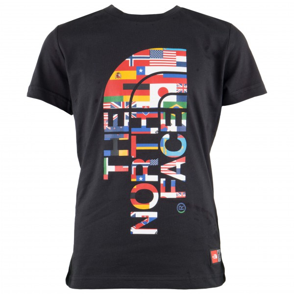 The North Face - Kid's IC S/S Tee - T-shirt