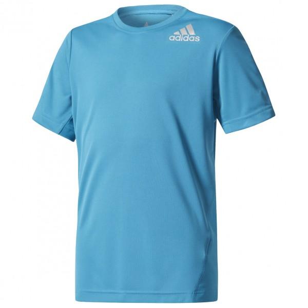 adidas - Boy's Running Tee - Camiseta de running