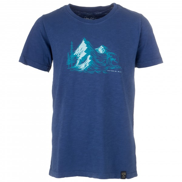 United By Blue - Kids Peaks - T-shirt