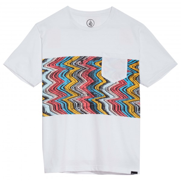 Volcom - Kid's Lofi HTH S/S - T-shirt