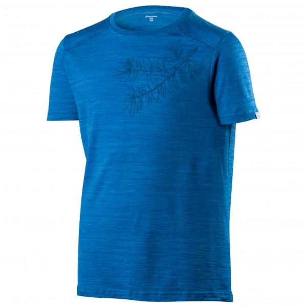 Houdini - Junior Activist Message Tee S/S - Sport shirt