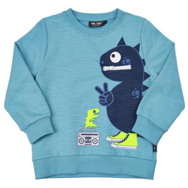 ME TOO - Kid's Sweatshirt L/S Cotton - Jumper