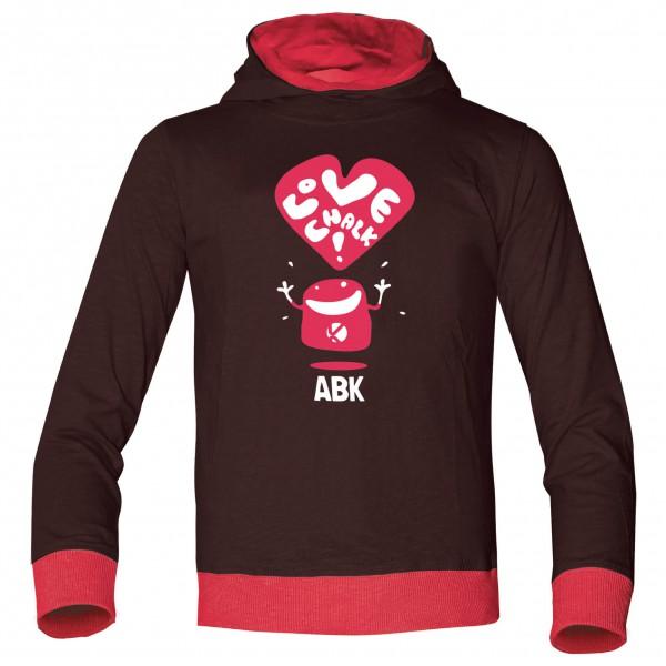 ABK - Kid's Chalk Lover Hoodie - Hoodie