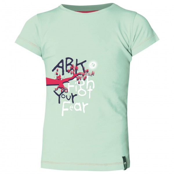 ABK - Kid's Climber Cat Tee - T-shirt