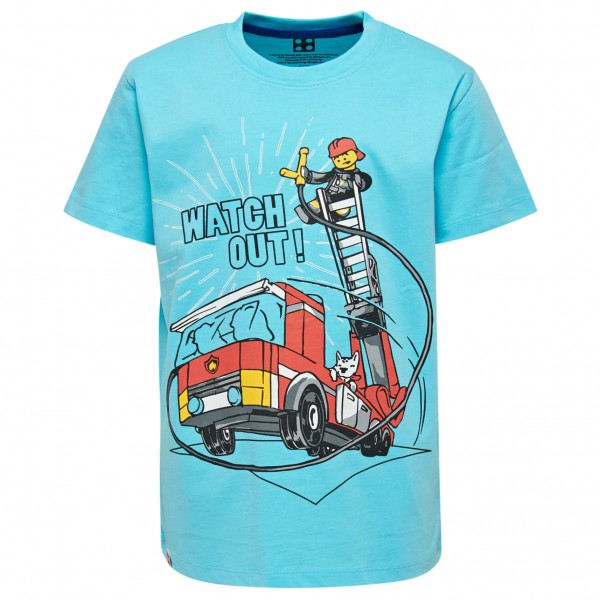 LEGO Wear - Kid's M-72496 - T-Shirt S/S - T-shirt