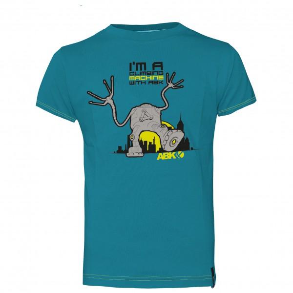 ABK - Kid's Machine Tee - T-skjorte