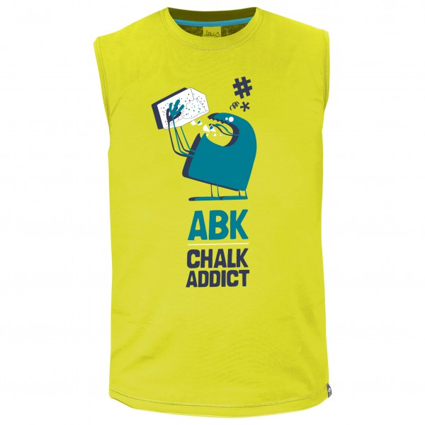 ABK - Kid's Monster Chalk Tee - Tank Top