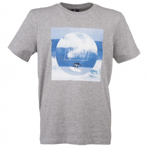 Rip Curl - Kid's Good Day S/S Tee - T-shirt