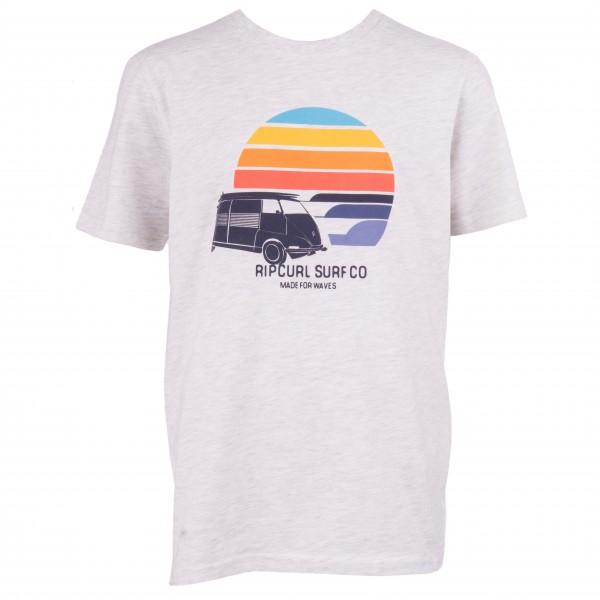 Rip Curl - Kid's Multi Van S/S Tee - T-skjorte