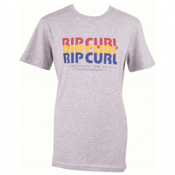 Rip Curl - Kid's Script Big Mama S/S Tee - T-shirt