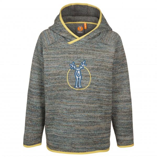 Elkline - Kid's Dreikäsehoch - Fleece jumper